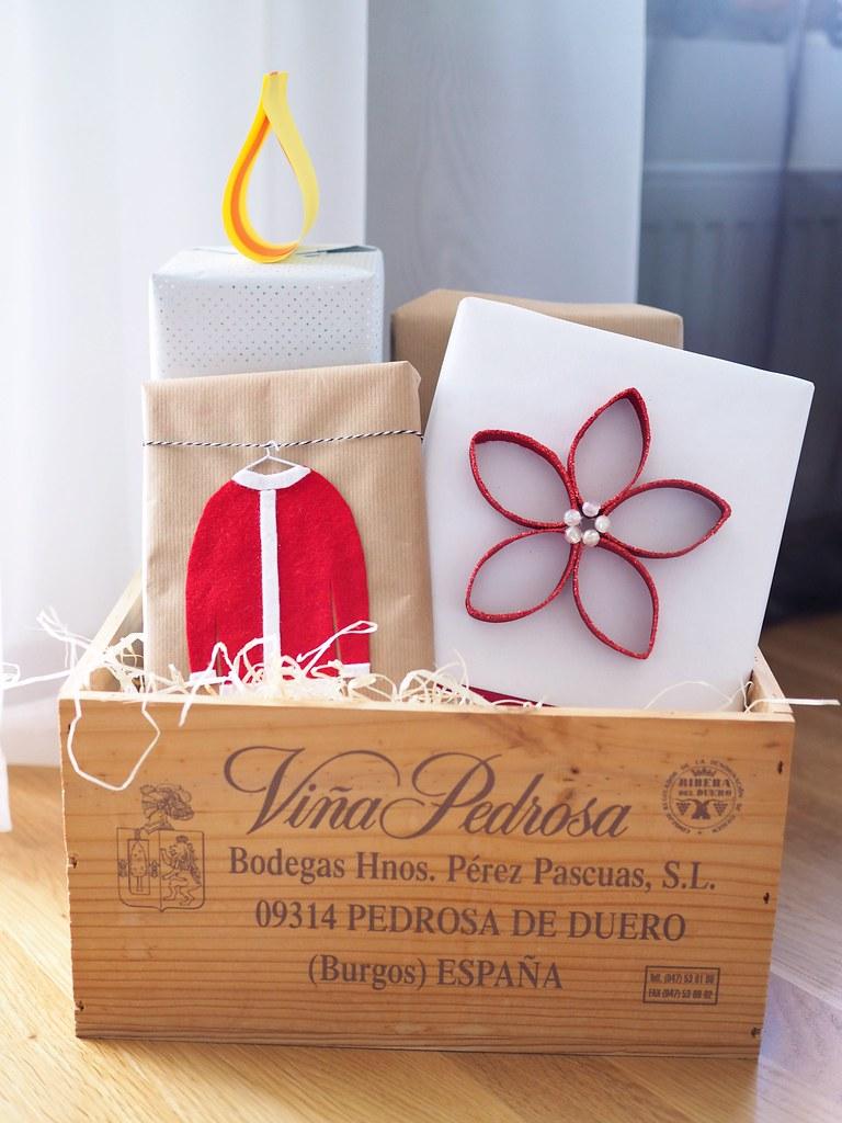 paketointi-ideoita-joululahjoille