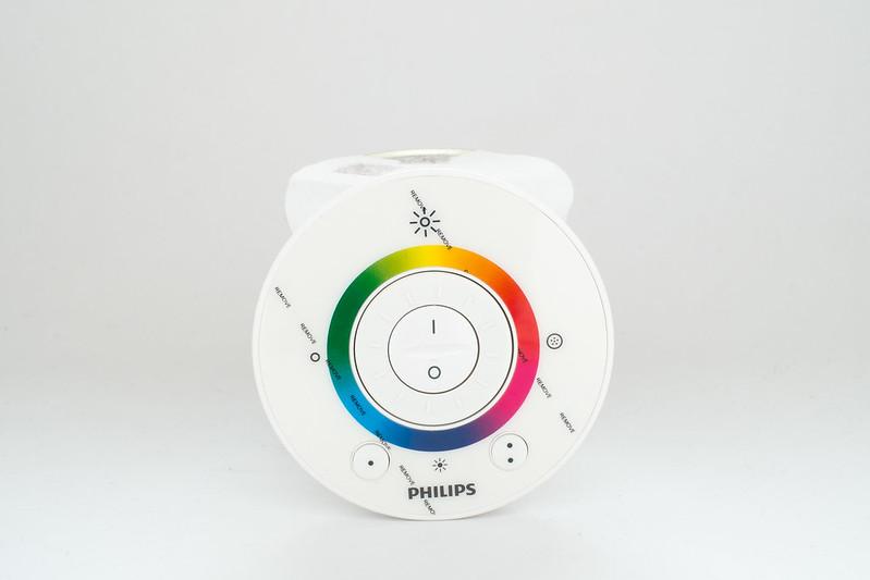 philips hue fernbedienung beleuchtung remote farbwechsel led lampe ebay. Black Bedroom Furniture Sets. Home Design Ideas