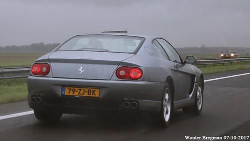 Ferrari 456 GT 2000