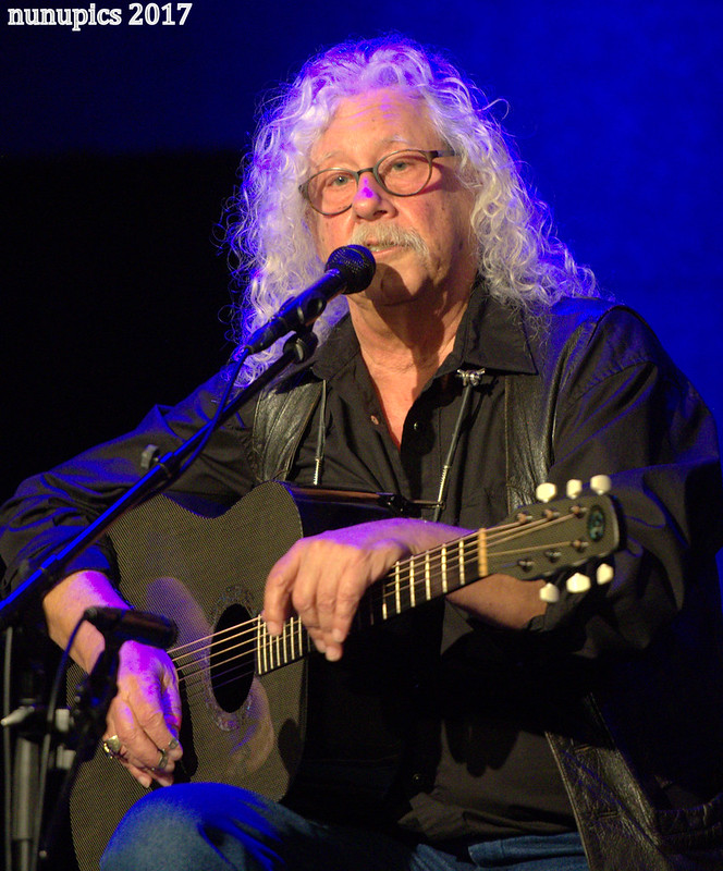 Arlo Guthrie Family Band Oct 22017  (3)