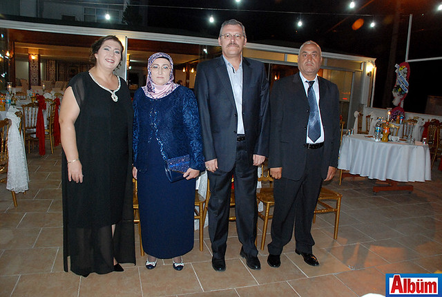 Filiz Kaya, Mustafa Bolat düğün -4