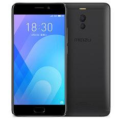 Meizu M6 NOTE 5.5 Inch Dual Rear Camera 3GB RAM 16GB ROM Snapdragon 625 Octa Core 4G Smartphone (1190362) #Banggood