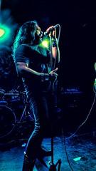 Neuronspoiler 'Second Sight' Album Launch