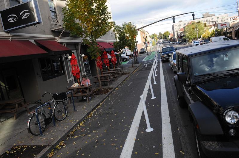 New bikeway on SE Morrison-50.jpg