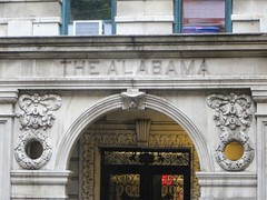 Alabama Archway