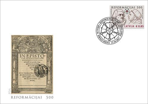 Aploksne - Reformacijai 500