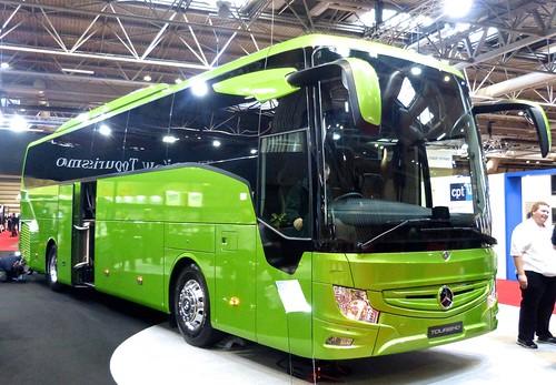 'Coach & Bus UK17' Mercedes-Benz Tourismo RHD /2 on 'Dennis Basford's railsroadsrunways.blogspot.co.uk'