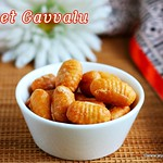 Sweet Gavvalu recipe