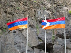 Republic of Nagorno Karabakh