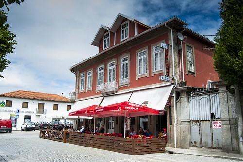 Café Central (Central Coffee Shop)