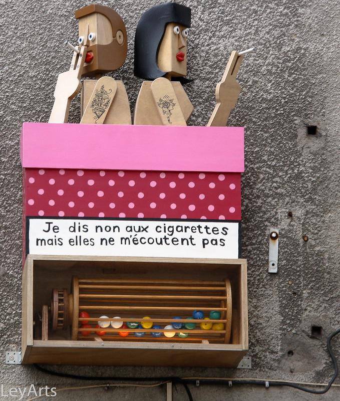 Automates Nantes