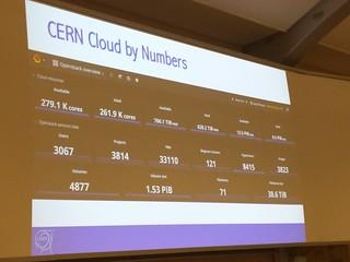 Rich Bowen: CERN CentOS Dojo, part 3 of 4: Friday Dojo