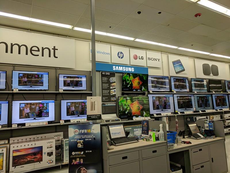 Walmart (North Windham, Connecticut)