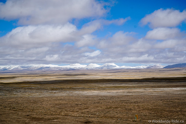 Road to Lhasa-28