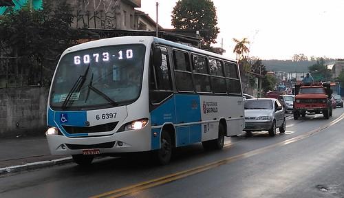 Transwolff Transportes e Turismo Ltda. 6 6397
