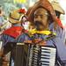 Desfile dos Bacamarteiros
