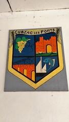 CUBZAC LES PONTS