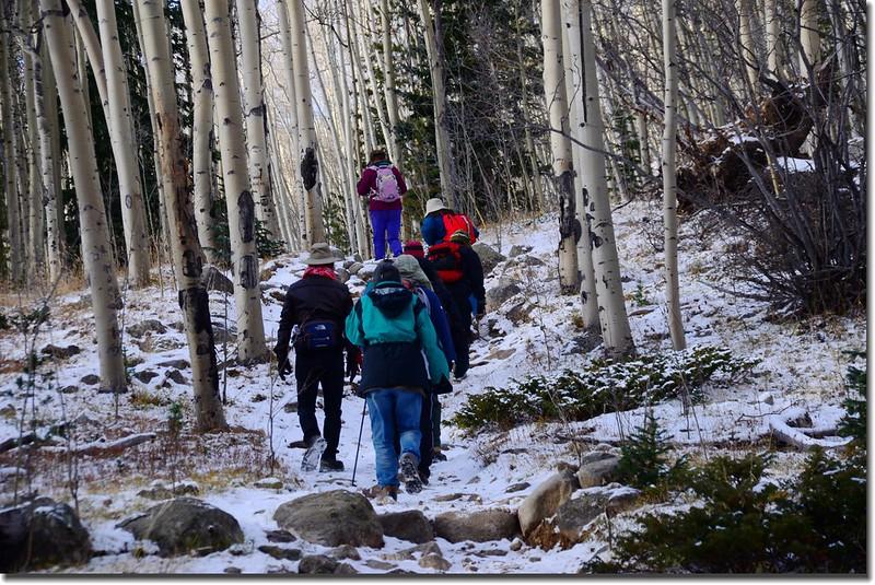 Hells Hole Trail, Colorado (3)