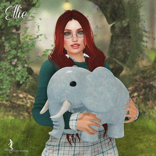 Ellie Display