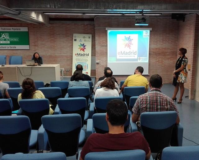 29-9-2017 seminario eMadrid