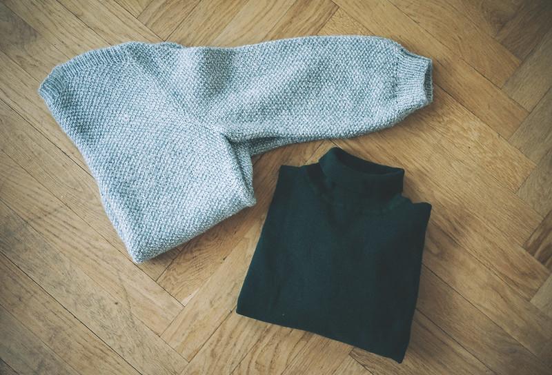 tröjor