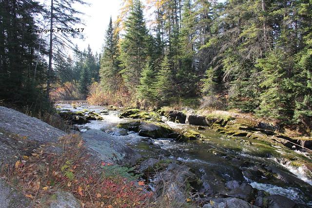 Aidie Creek