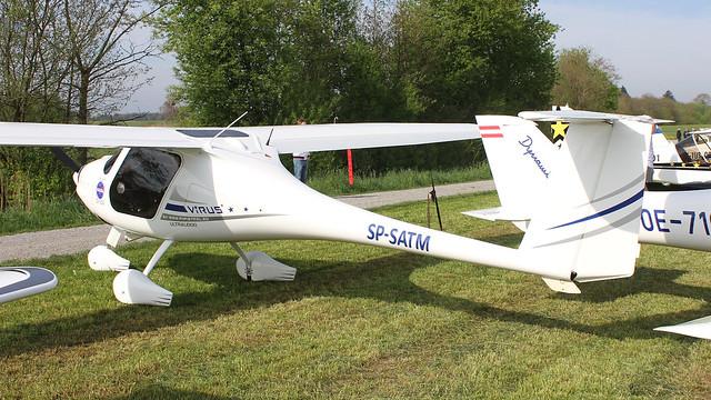 SP-SATM