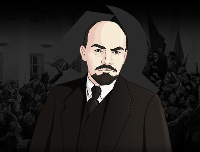 Os 100 anos da Revolução Russa. Por que lembrar?