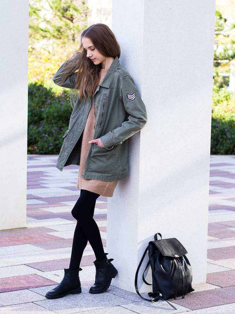 how-to-wear-jumper-dress