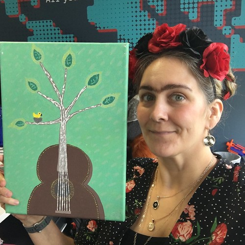Frida kahlo halloween costume | evinok.com
