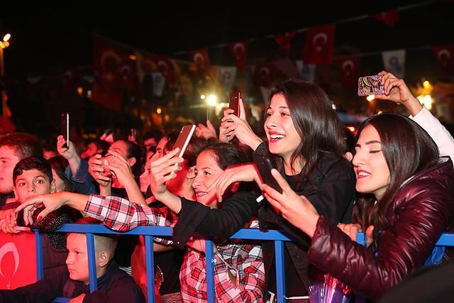 Serdar Ortaç 29 Ekim Cumhuriyet Bayramı-7