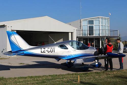 LZ-COT NG-5 Graf Ignatievo South 21-10-17