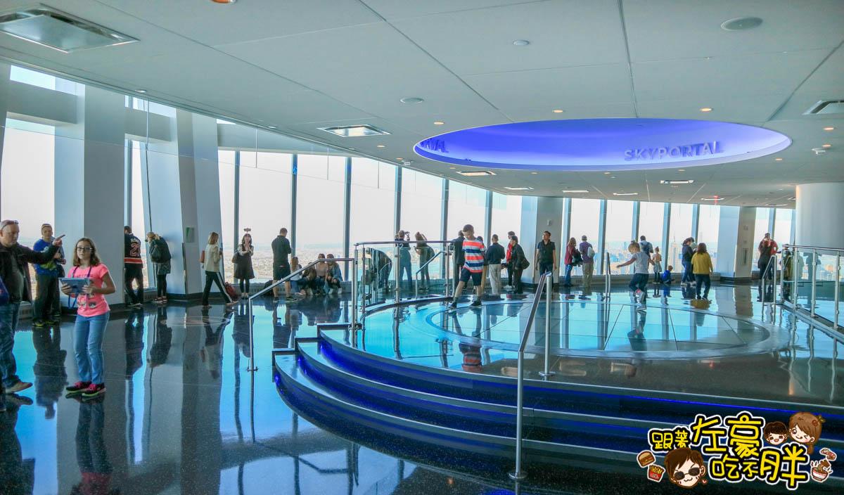 美國景點-世貿一號樓-73