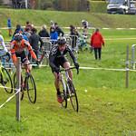 DMV 2017-2018 Alsemberg Masters PK Vlaams Brabant