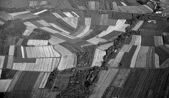 Land painting