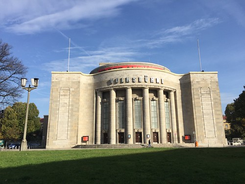 Teatro Volksbühne