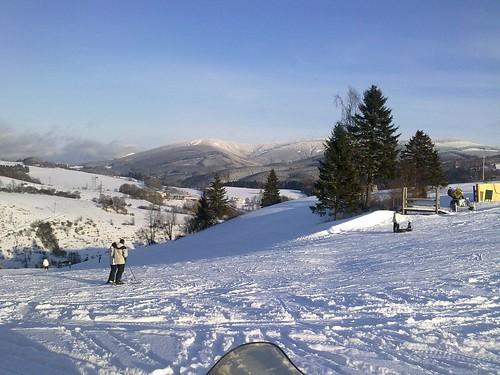 Lyžujte s 30 % slevou ve Ski areálu BRANNÁ do konce zimní sezóny 2017/18