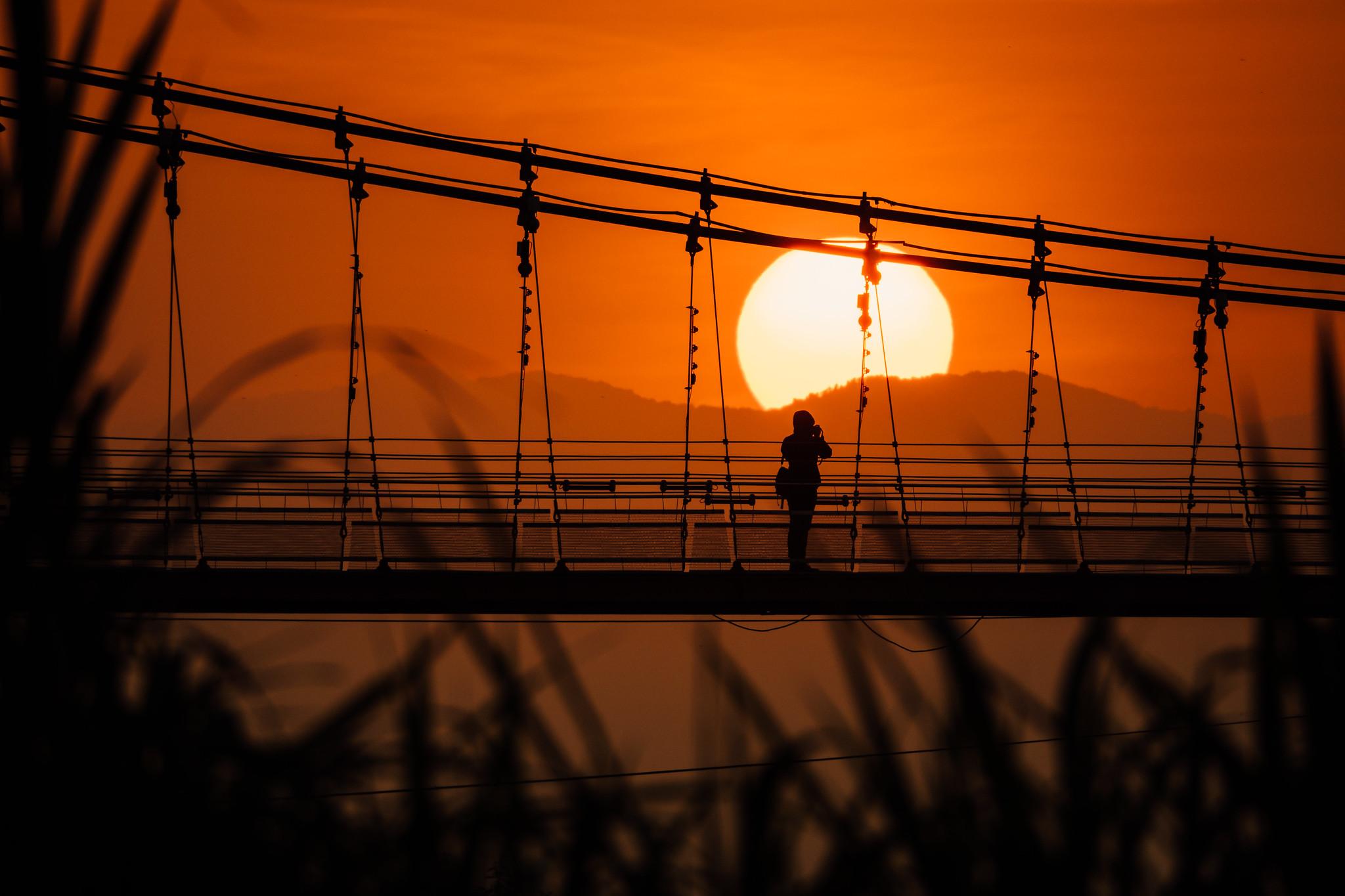 Dawn|日出
