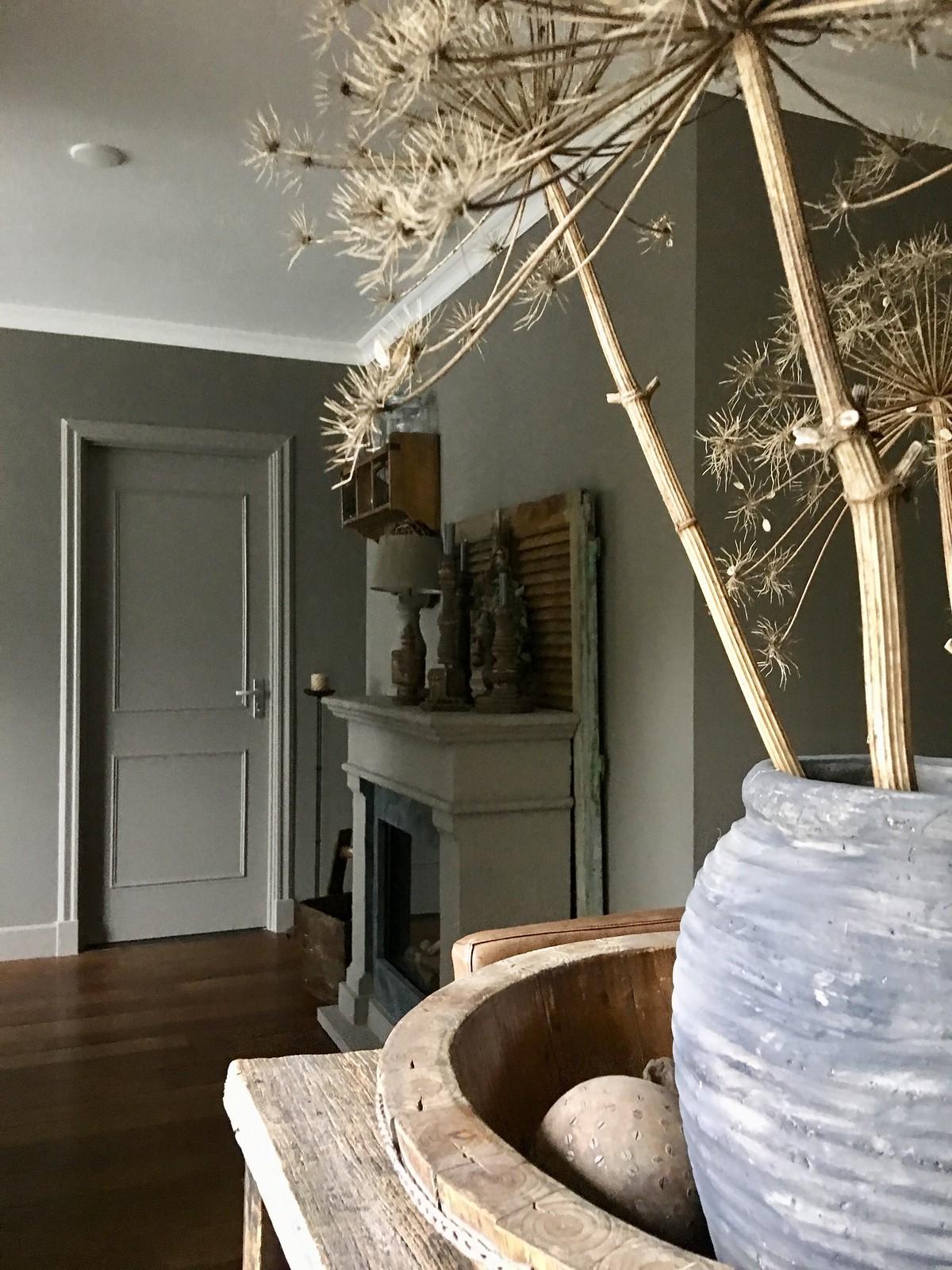 Binnenkijken bij Sandra | De Wemelaer