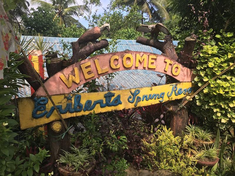 Eriberta Spring Resort