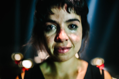 Gabriela Mureb - Máquina (Parte I)