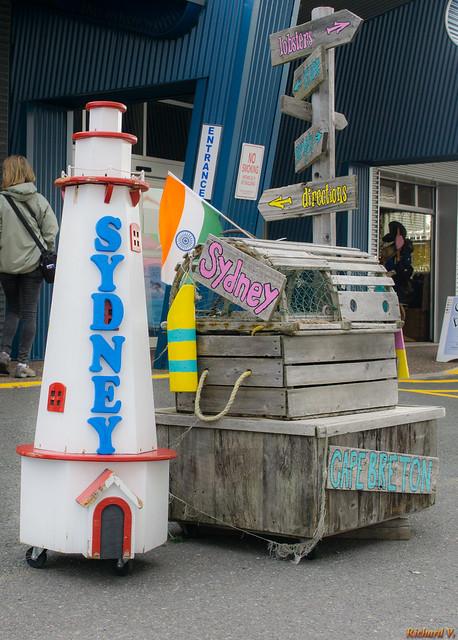 Sydney, Nouvelle-Écosse, Canada - 2643
