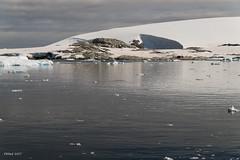 Petermann Island, Antarctic Peninsula