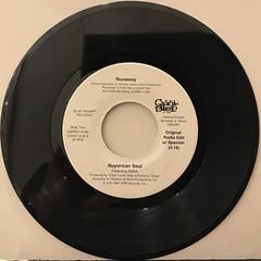 NUYORICN SOUL:RUNAWAY(RECORD SIDE-B)