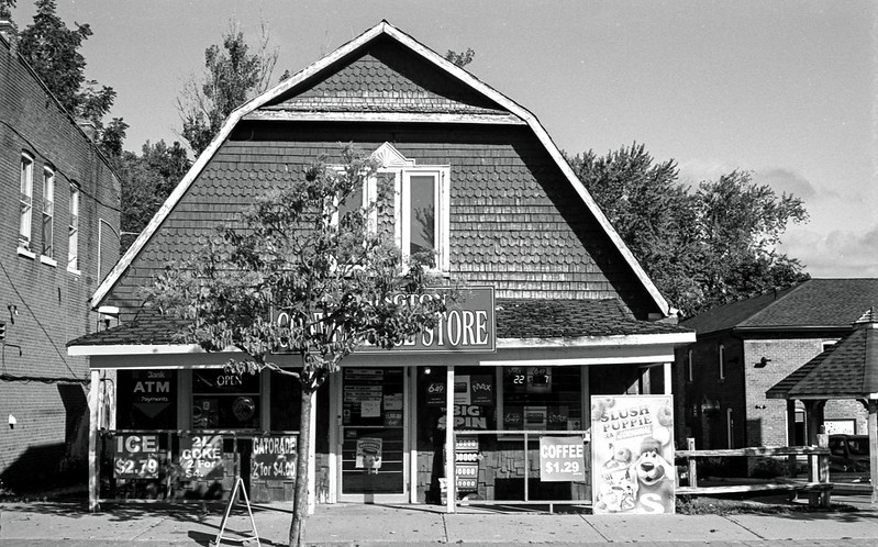 Cameron Variety Store