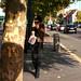 St Albans: Street Photography.