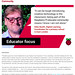 Raspberry Pi education newsletter Oct 2017 by gilesbooth