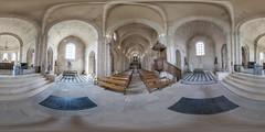 Eglise de Mt dvt Sassey - NEF - Photo of Mont-devant-Sassey