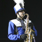 LHS Band, The Show, 10-13-2017