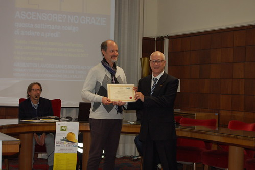 Premio di Laurea FirEst - AiFOS a.a. 2016-2017